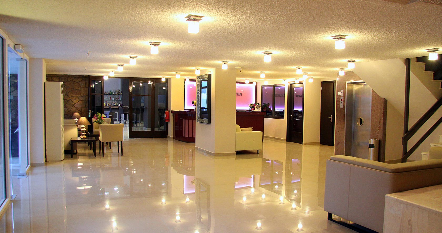 Kos Airport Hotel
